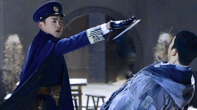 เรื่องย่อซีรีส์ อู๋ซิน จอมขมังเวทย์ ตอนที่ 15-16