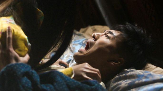 เรื่องย่อซีรีส์ อู๋ซิน จอมขมังเวทย์ ตอนที่ 13-14