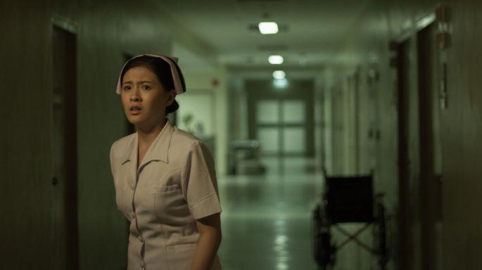 เรื่องย่อละคร Bangkok Ghost Stories ตอนที่ 2 ( 12 เม.ย. 61 ) วอร์ดผวากะดึก