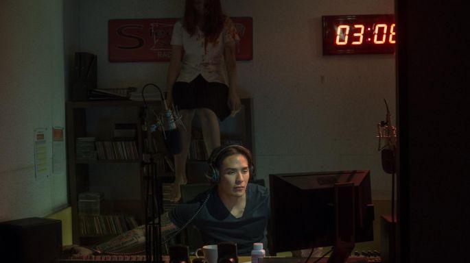 เรื่องย่อละคร Bangkok Ghost Stories ตอนที่ 1 ( 5 เม.ย. 61 ) ดีเจคลื่นแทรก