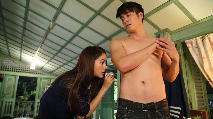 เรื่องย่อละคร เสน่ห์รักนางซิน ตอนที่ 7