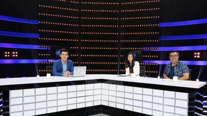 """ข่าวรายการ The Knowledge รู้เท่าทันสื่อ เลิกงงแล้วจ้า!!! """"จอห์น – วิญญู"""" ชวนมาไขข้อสงสัย """"OTT-TV"""" คืออะไร คนไทยรู้ยังว่ามี?"""
