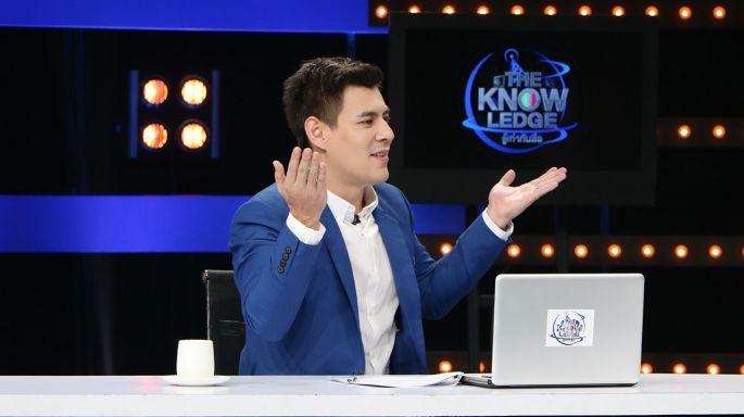 """ข่าวรายการ The Knowledge รู้เท่าทันสื่อ เช็คด่วน! """"FOMO"""" โรคกลัวตกกระแส  ภัยยุคใหม่ที่คุณอาจเป็นโดยไม่รู้ตัว!!"""