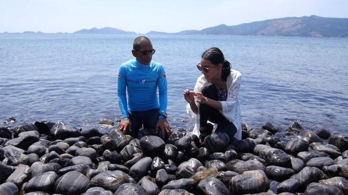 EP3_SS3_ใบตองพาไปท่องเที่ยว อุทยานแห่งชาติหมู่เกาะตะรุเตา