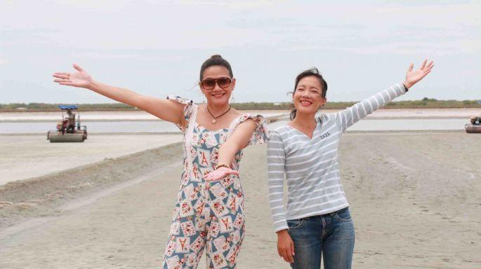 ข่าวรายการ เที่ยวละไม...ไทยแลนด์เวิลด์ ตอน :: เที่ยวเพชรบุรี ตามเส้นทางสายเกลือสมุทร