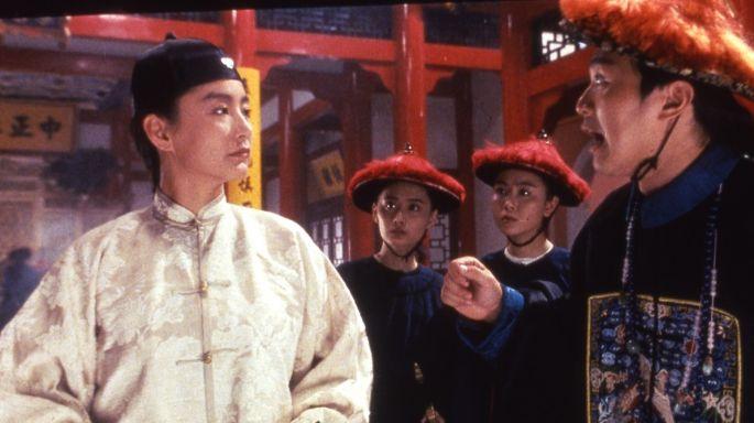 ซีรีส์ช่อง3 ภาพยนตร์จีนเรื่องยาว เดือนเมษายน 2562