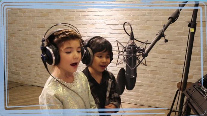 เพลงละครช่อง3 สะพานสายรุ้ง (Special Version) Ost.ดวงใจพิสุทธิ์ | มาเรีย ทิพย์รดา & รถบัส ภคพล