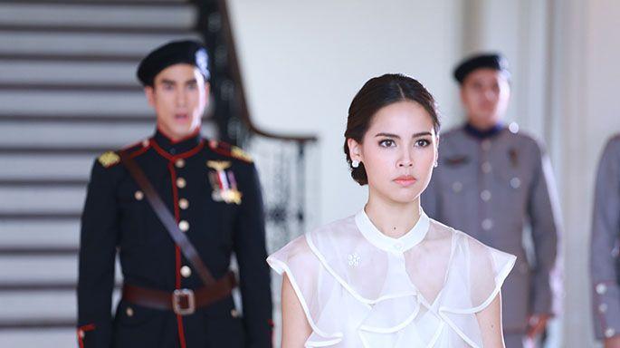 เพลงละครช่อง3 ระยะห่าง Ost.ลิขิตรัก The Crown Princess | แม็กซ์ เจนมานะ