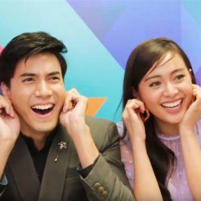 Teaser : TV3 Star Chat EP02 - แก้วกลางดง - ไม้ วฤษฎิ์ , อุ้ม อิษยา